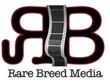 Rare Breed Media Logo